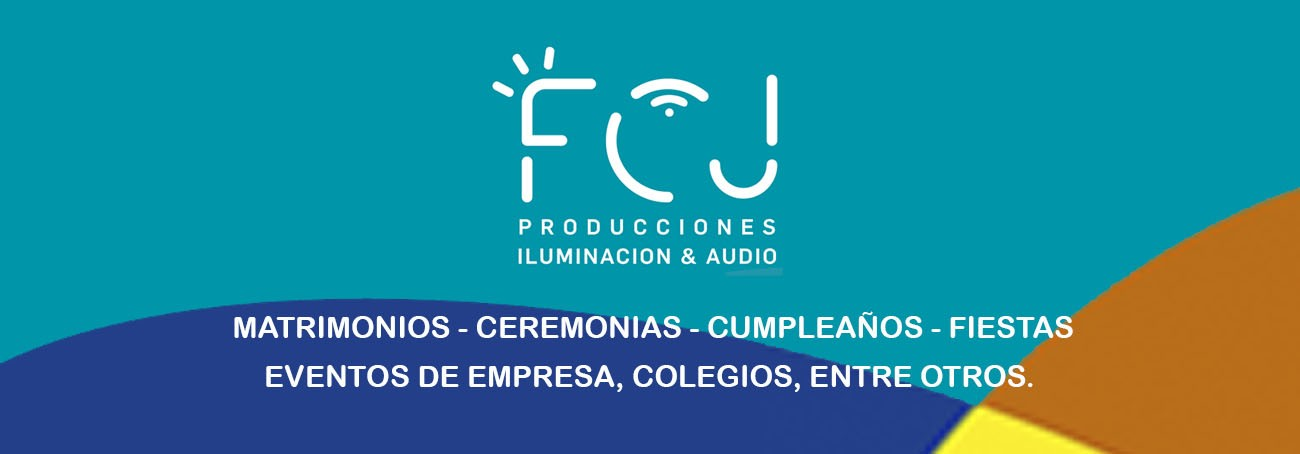 FCJ PRODUCCIONES